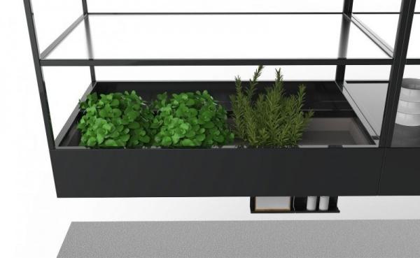 Falmec Spazio 130cm Indoor Gartenset