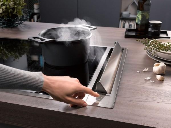 Tischhaube versenkbarer dunstabzug nach unten online bestellen