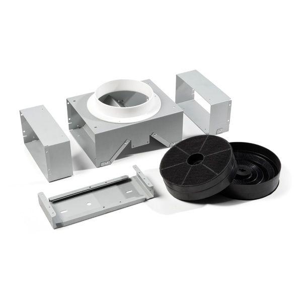 Umluftset7300.400 für Novy-Wandhauben