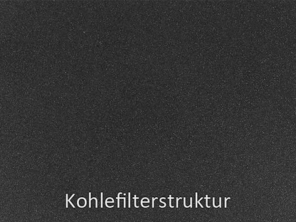 Kohlefilter für Wandhaube Grado