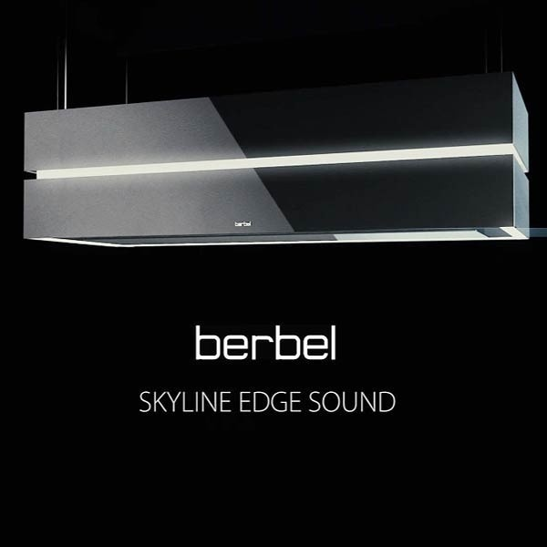 BerbelSkylineEdgeSound BDL 135 SKE-S