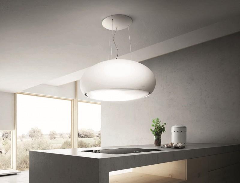 Auffallige design dunstabzugshauben von elica fa r die moderne