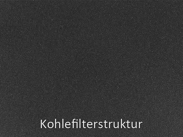 Kohlefilter 880048 für Airforce Molara Slim