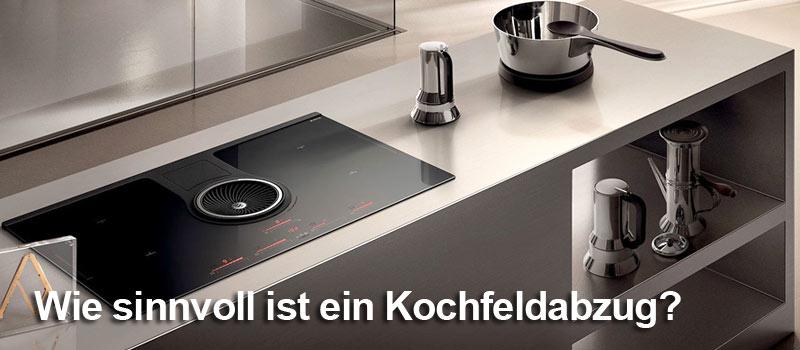 Blog image Kochfeldabzug