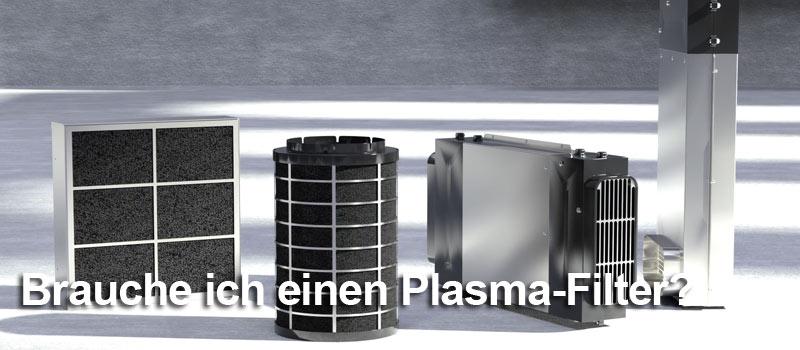 aria Plasma-Filter