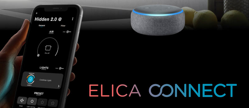 elica connect image